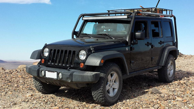 Jeep Service and Repair | Power Automotive